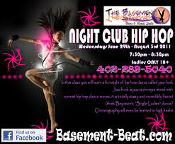 club hip hop dance omaha the basement dance studio