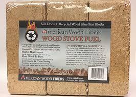wood fuel bricks awf