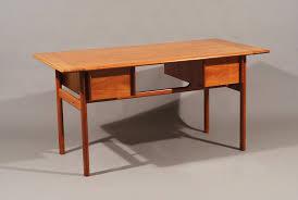 Retro Modern Desk Utopia Retro Modern Arne Halvorsen Desk Norske Kunstnere Og