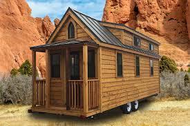 prebuilt tiny homes tumbleweed tiny houses