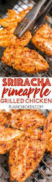 sriracha ranch grilled chicken recipe chicken marinated in olive
