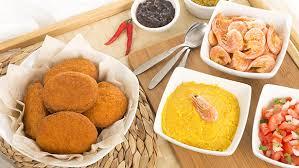 recette cuisine br駸ilienne recette mettez le brésil dans votre assiette avec le vatapá