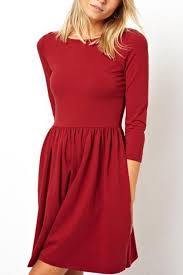 simple dresses half sleeves simple dress casual dresses women casual
