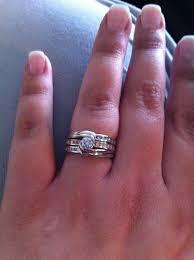 wedding ring jackets show me your mixed metals wedding set weddingbee