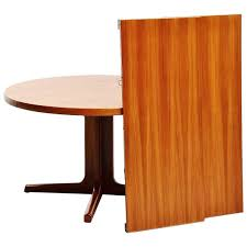 am mobler danish teak expandable table for sale at 1stdibs
