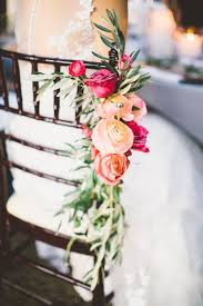 wedding chair decorations 7 ideas for decorating your wedding chairs temple square