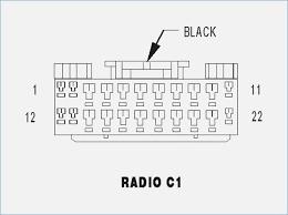 2002 dodge ram radio wiring diagram anonymer info