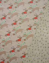 sided wrapping paper sausage dog sided christmas wrapping paper dachshund
