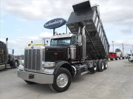 Used Dump Truck Beds Used 2011 Peterbilt 388 Tri Axle Dump Truck For Sale In Ms 6100