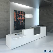 long reception desk furniture office furniture ideas with ebay