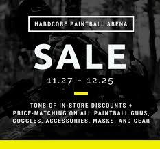 black friday paintball sale paintball hardcorepntball twitter