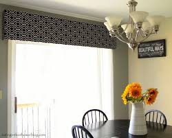 Valance Styles For Large Windows Best 25 Sliding Window Treatments Ideas On Pinterest Sliding