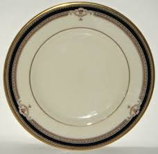 lenox buchanan china
