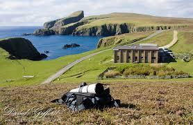 fair isle fair isle bird observatory david gifford photography