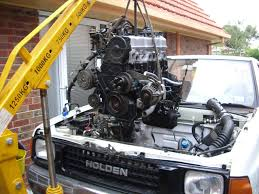 rodeo v6 conversion oldholden com