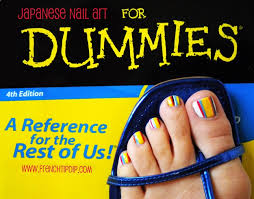 nail art for dummies how you can do it at home pictures designs
