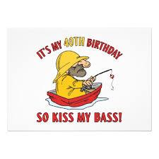 personalized fish birthday invitations custominvitations4u com
