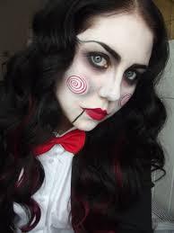 saw puppet stock by kikimj deviantart com halloween pinterest