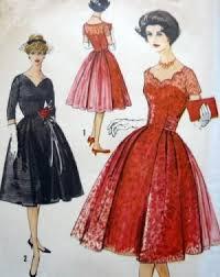 vintage cocktail dresses 1920 1960s history u0026 photos