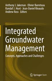 integrated groundwater management concepts approaches and