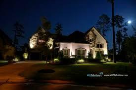 outdoor lighting houston lighting design for backyard spaces