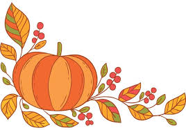 thanksgiving clipart vector pencil and in color thanksgiving