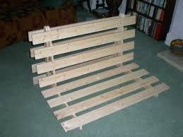 folding metal bed frame canada intellibase lightweight easy set up