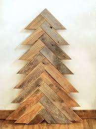wooden christmas tree 10 wooden christmas trees with eco style