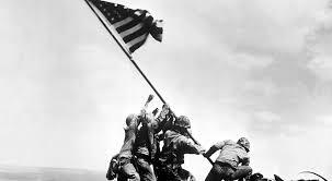Soldiers Lifting Flag Raising The Flag On Iwo Jima Wallpapers 36 Wallpapers U2013 Adorable