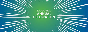 goodwill s annual celebration a festive goodwill industries