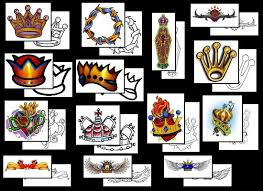 crown tattoos what do they mean crown tattoos designs u0026 symbols