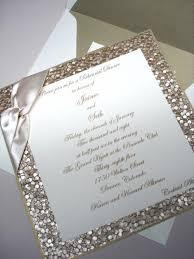 wedding invitations glitter glitter wedding invitation arabia weddings