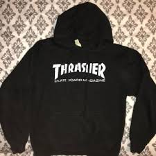 thrasher hoodie mercari buy u0026 sell things you love