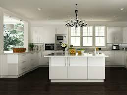 cuisine blanc laqué la cuisine blanche laquée en 35 photos qui vont vous inspirer