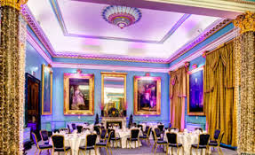 Event Interior Design Event Spaces For Hire Iod