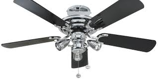 ceiling ceiling fans with lights c amazing chrome ceiling fan