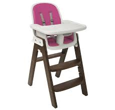 20 high chairs that won u0027t wreck your decor brit co