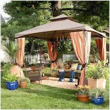 Lowes Patio Gazebo Lowes Patio Lighting Comfy Backyard Gazebo Our Home Decor Items