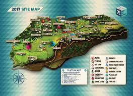 festival maps what the festival