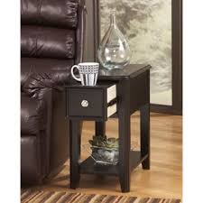 signature design by ashley end table signature designs by ashley hatsuko espresso end table free