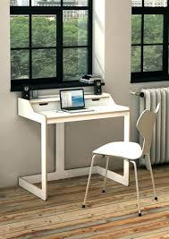 Computer Desk Small Computer Desks Small Spaces Tandemdesigns Co