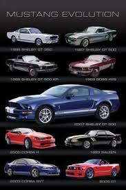 mustang models by year pictures the original mustang named eleanor ford mustang models ford