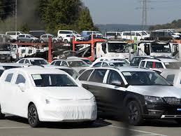 Suisse Via Sicura Davantage De Liberté Pour Les Dieselgate Plus De 98 Des Véhicules Vw Modifiés En Suisse La