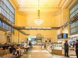 a guide to nyc u0027s food halls