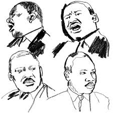which martin luther king are we celebrating today the new york
