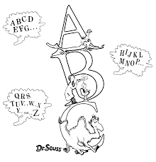 coloring pages abc traditional alphabet learn letters educations
