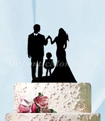 family cake toppers awesome wedding cake toppers family 25 sheriffjimonline