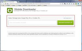 chrome extension apk downloader 1mobile downloader chrome web store