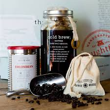 coffee gift sets science of cold brew cold brew lover s gift set