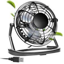 petit ventilateur de bureau aceyoon usb ventilateur ventilateur de bureau 5 v mini silencieux de
